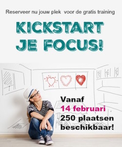 Gratis focus training