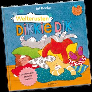 lezen voor kinderen